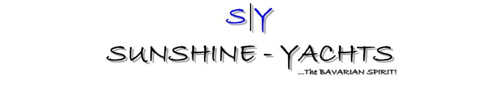 SUNSHINE YACHTS