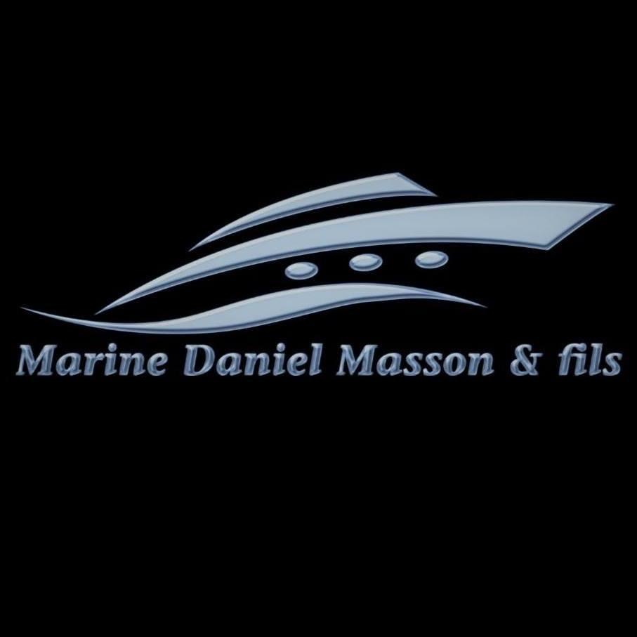 MARINE DANIEL MASSON