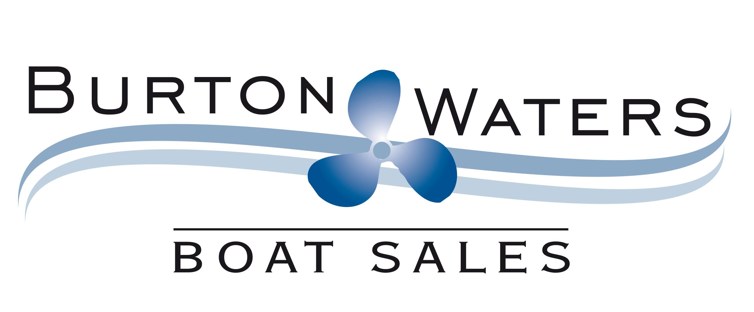 BURTON WATERS BOAT SALES Ipswich