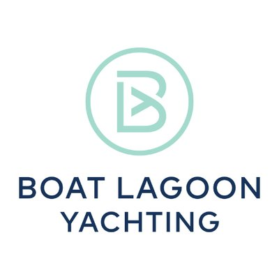 BOAT LAGOON YACHTING INDONESIA