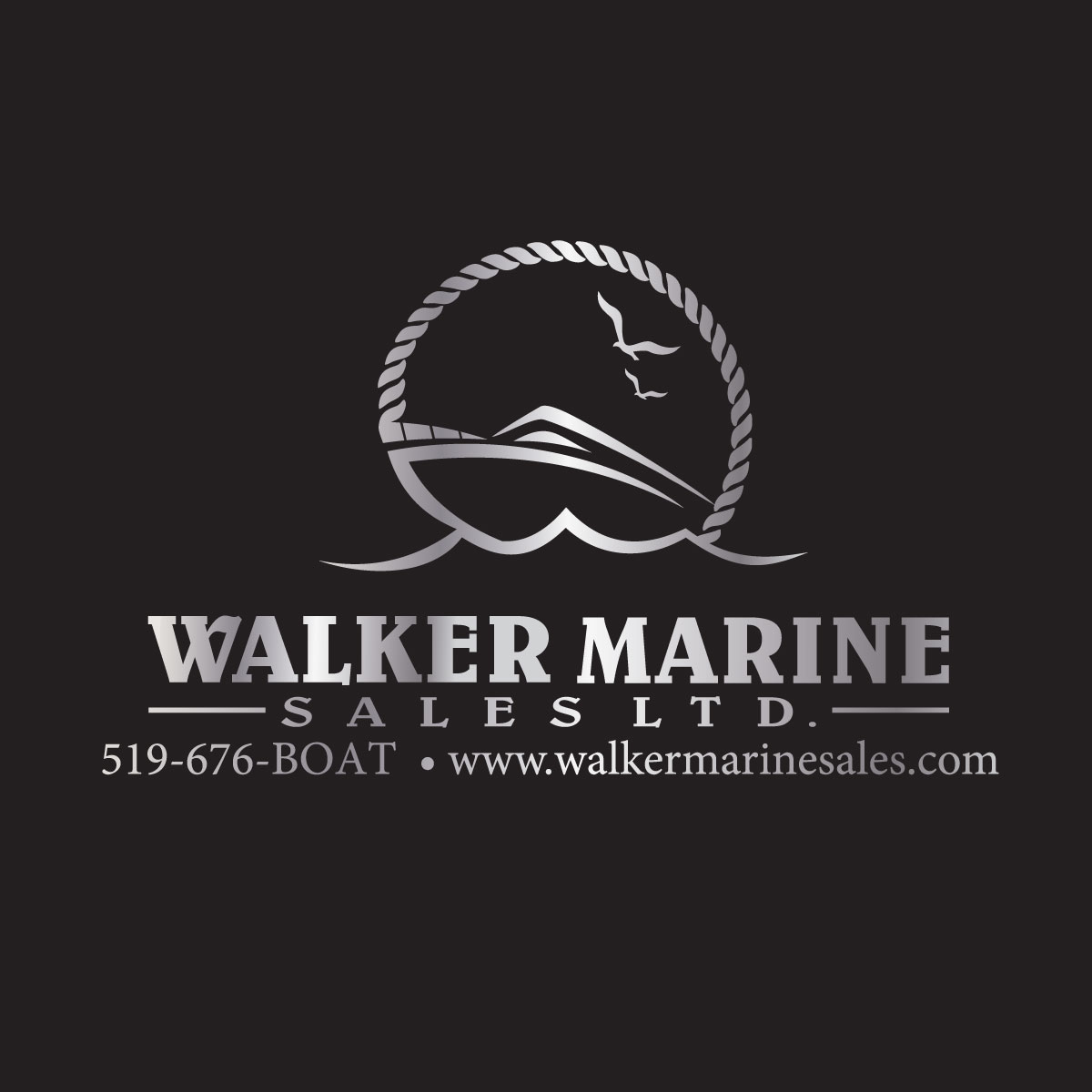 Walker Marine Sales Ltd.