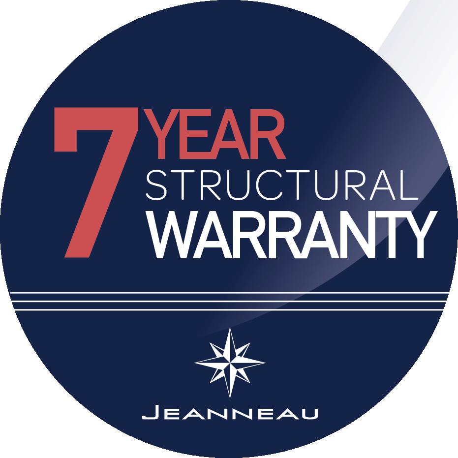 warranty 7 years
