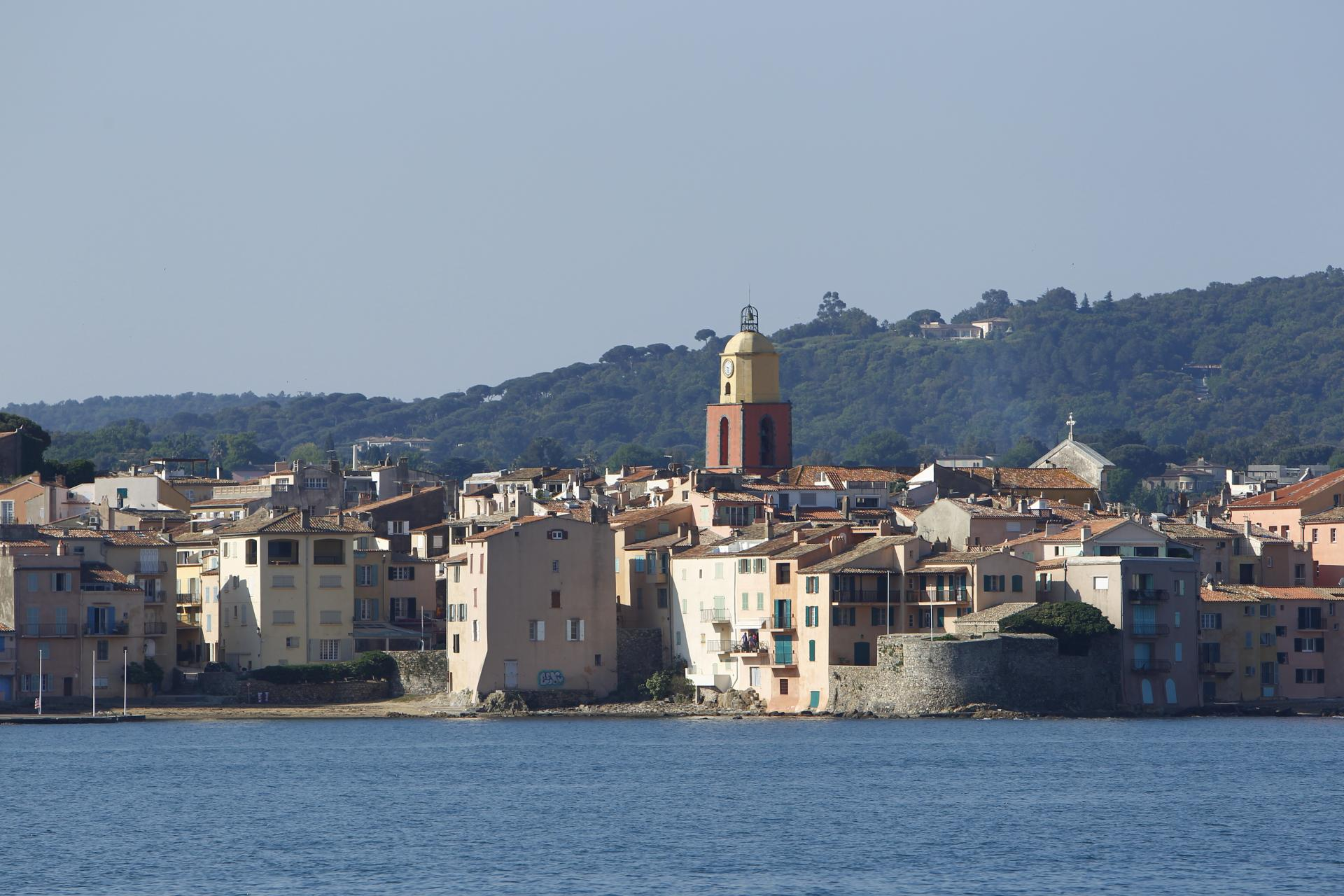 Site rencontre saint tropez