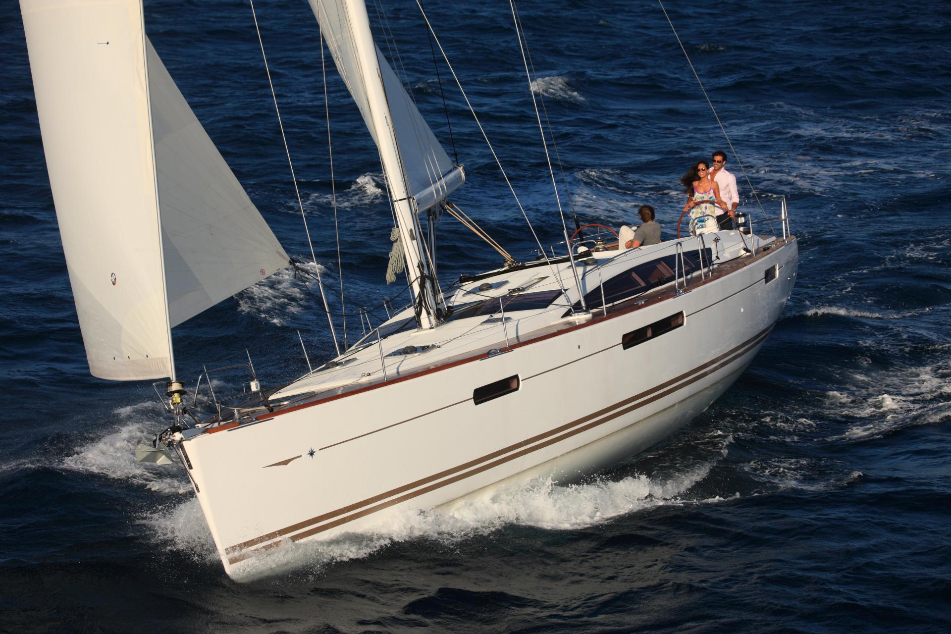 Jeanneau 53, boat review | Jeanneau