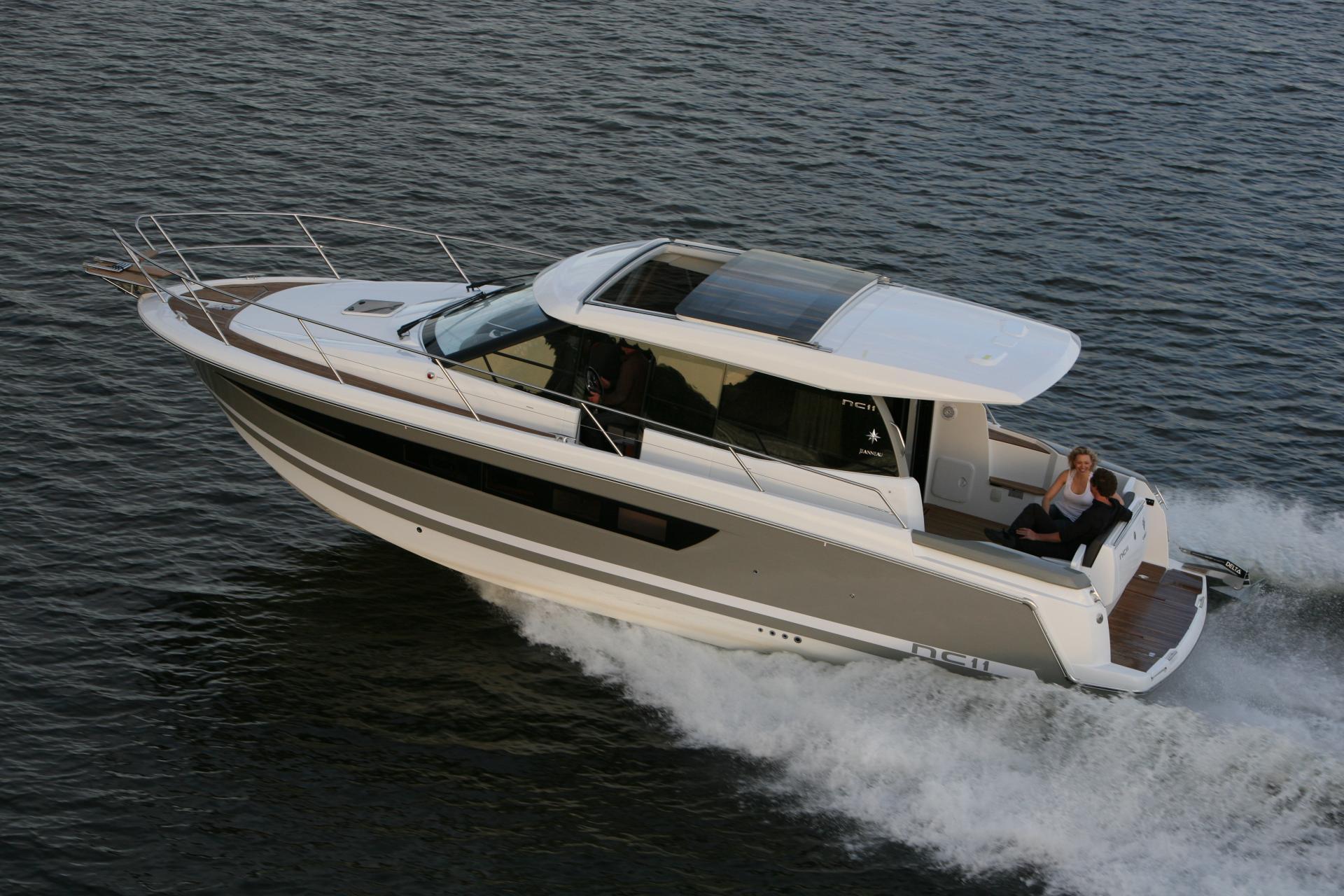 NC 11 | Jeanneau Boats