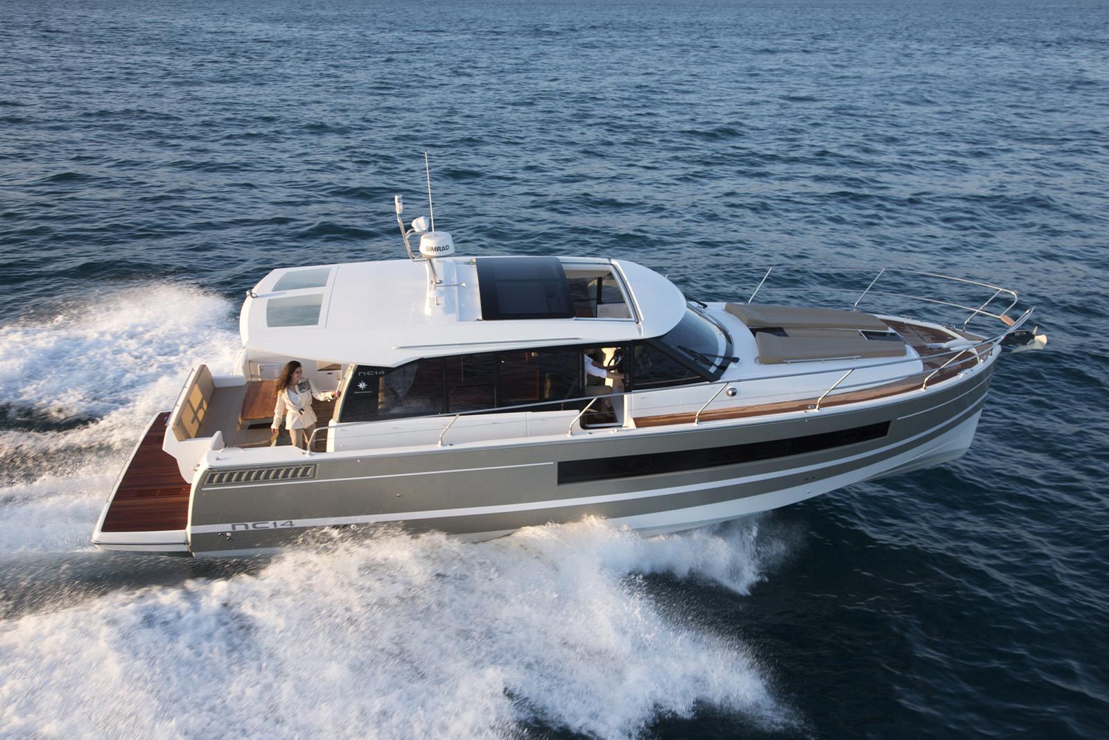 NC 14 | Jeanneau Boats