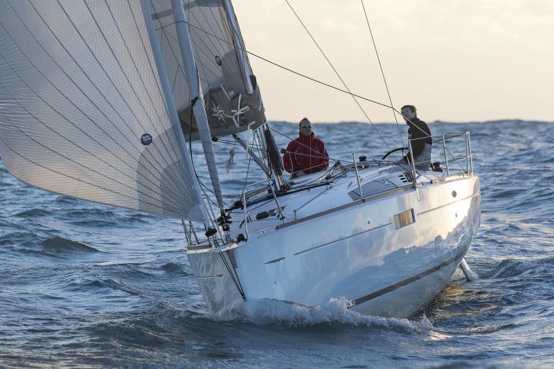 Sun Odyssey 349 │ Sun Odyssey of 10m │ Boat Veleros Jeanneau barco Sun-Odyssey-349 947