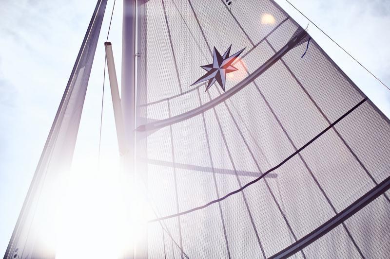 Sun Odyssey 319 Vista esterni 26
