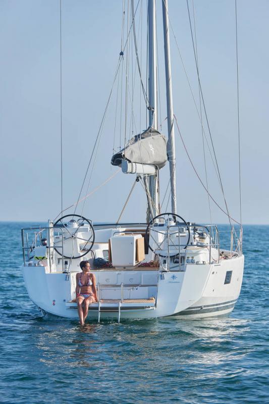 Jeanneau Yachts 51 │ Jeanneau Yachts de 15m │ Bateaux Voiliers Jeanneau  17422