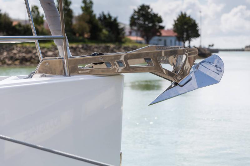 Jeanneau Yachts 64 │ Jeanneau Yachts de 20m │ Bateaux Voiliers Jeanneau  17602