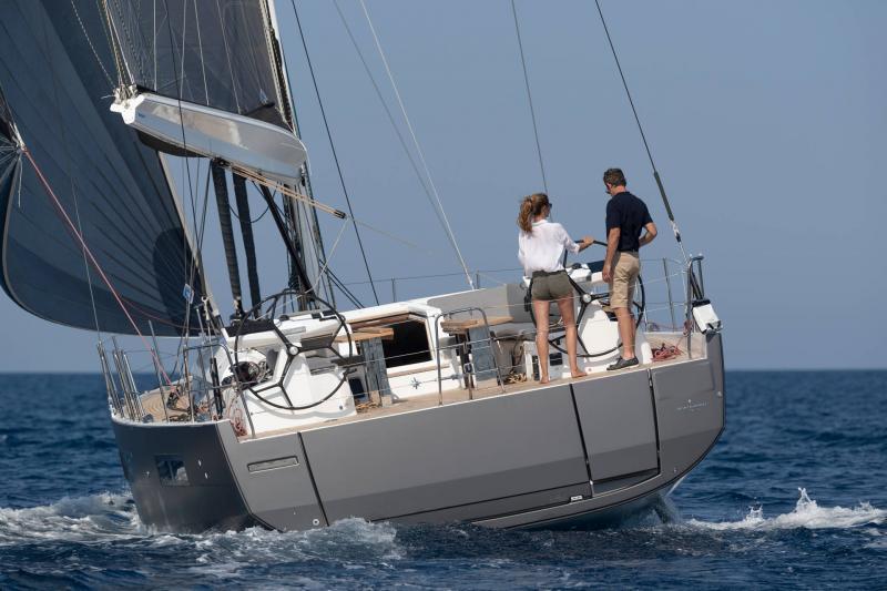 Jeanneau Yachts 60 │ Jeanneau Yachts of 18m │ Boat Barche a vela Jeanneau  23410
