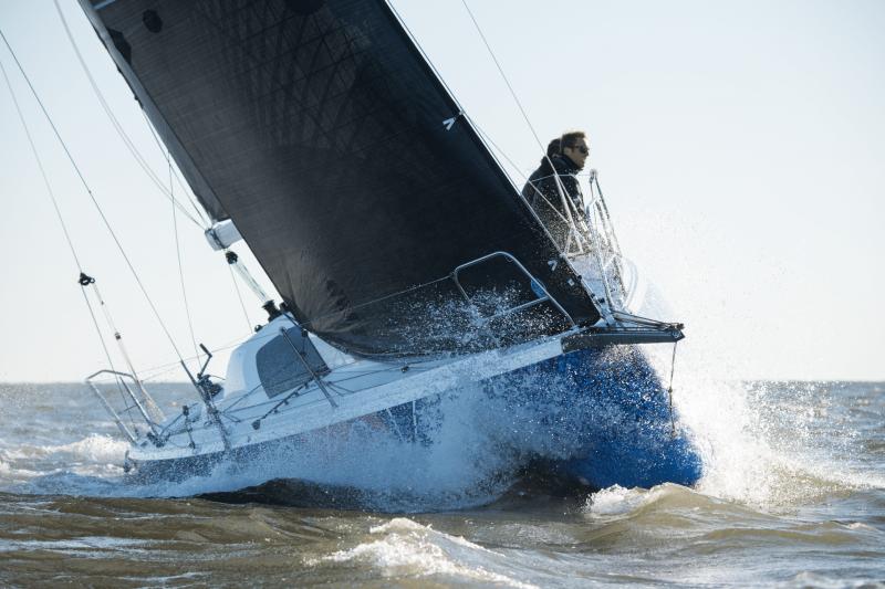 Sun Fast 3300 │ Sun Fast of 10m │ Boat Veleros Jeanneau  19100