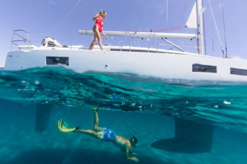 Jeanneau Yachts 51 │ Jeanneau Yachts of 15m │ Boat Barche a vela Jeanneau  17411