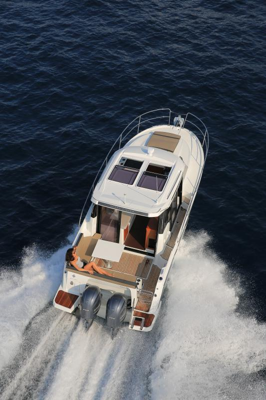 Merry Fisher 895 Exterior Views 22