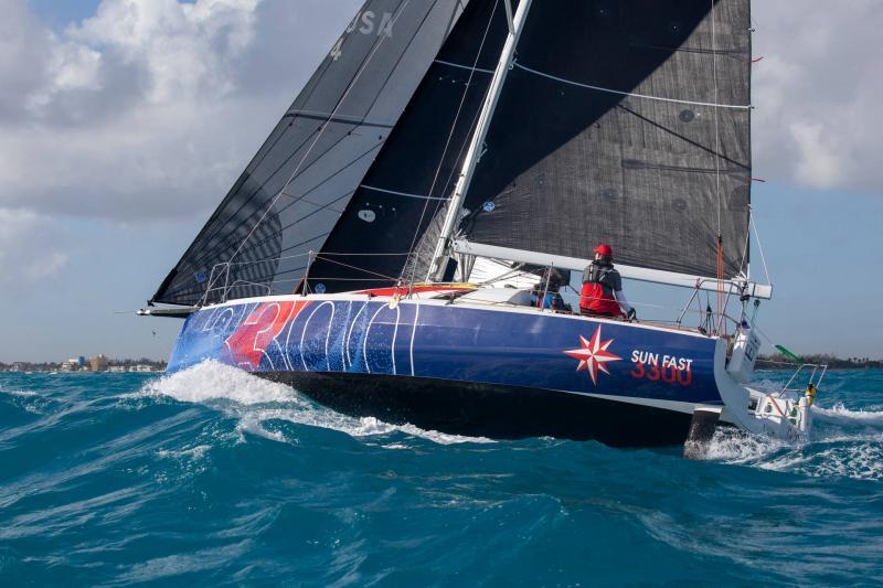 Sun Fast 3300 │ Sun Fast of 10m │ Boat Sailboat Jeanneau  20590