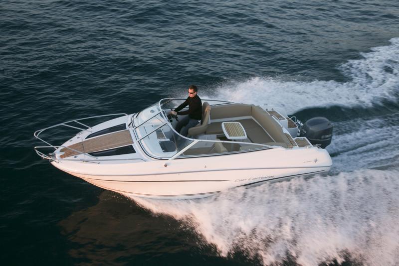 Cap Camarat 6.5 DC │ Cap Camarat Day Cruiser of 6m │ Boat powerboat Jeanneau boat Cap_Camarat_DC-6.5DC2 725