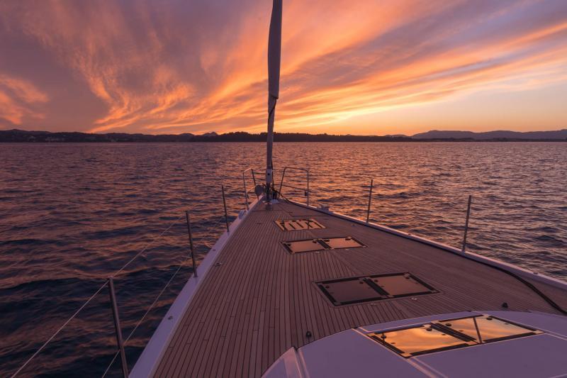 Jeanneau Yachts 64 │ Jeanneau Yachts de 20m │ Bateaux Voiliers Jeanneau  17588
