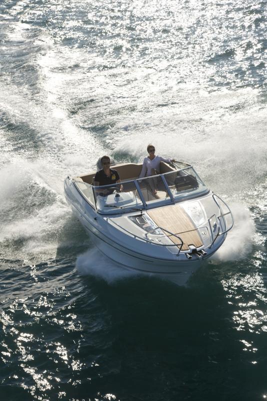 Cap Camarat 6.5 DC │ Cap Camarat Day Cruiser de 6m │ Bateaux powerboat Jeanneau bateau Cap_Camarat_DC-6.5DC2 731