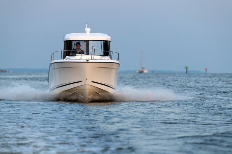 NC 695 Sport │ NC Sport of 7m │ Boat powerboat Jeanneau  18918