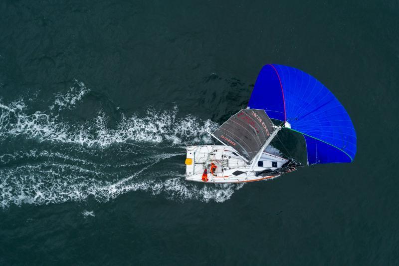 Sun Fast 3300 │ Sun Fast of 10m │ Boat Segelboote Jeanneau 1-Navigation 19113