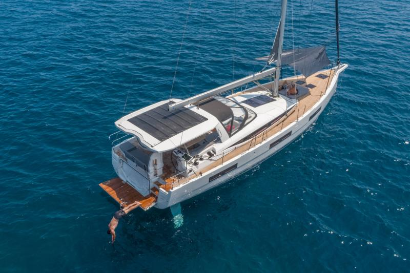 Jeanneau Yachts 60 │ Jeanneau Yachts of 18m │ Boat Barche a vela Jeanneau  23377