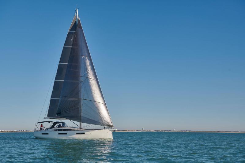 Jeanneau Yachts 60 │ Jeanneau Yachts of 18m │ Boat Barche a vela Jeanneau 1-Navigation 22540