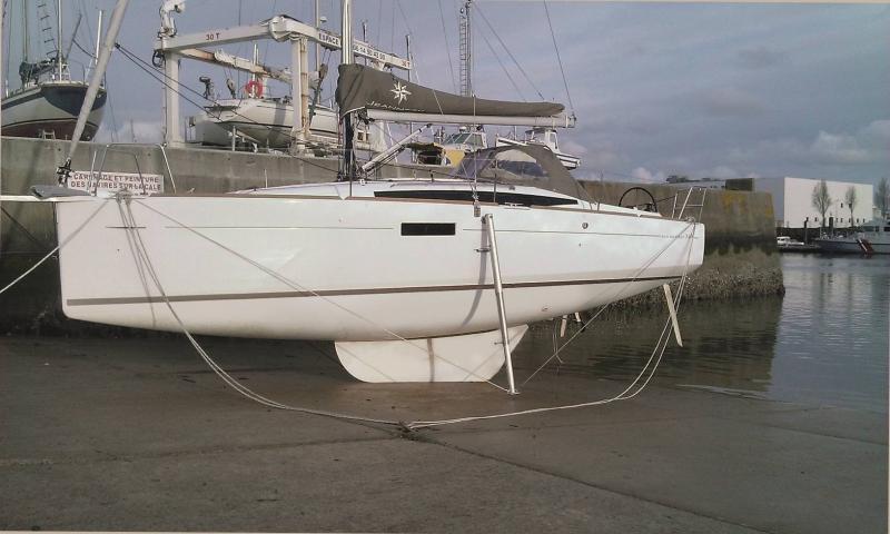 Sun Odyssey 349 │ Sun Odyssey of 10m │ Boat Sailboat Jeanneau  19161