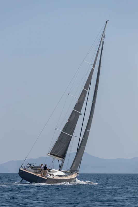 Jeanneau Yachts 60 │ Jeanneau Yachts of 18m │ Boat Barche a vela Jeanneau  23415