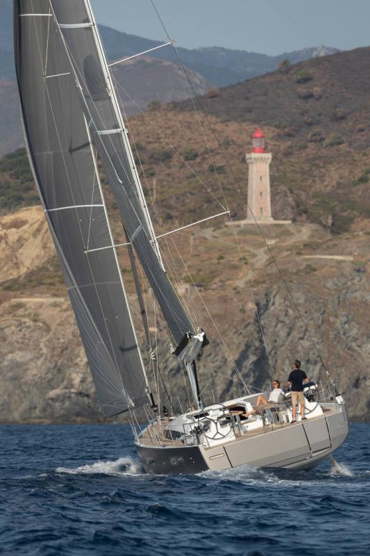Jeanneau Yachts 60 │ Jeanneau Yachts of 18m │ Boat Barche a vela Jeanneau  23400