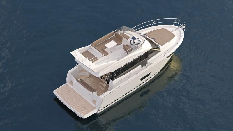 Velasco 37F Exterior Views 6