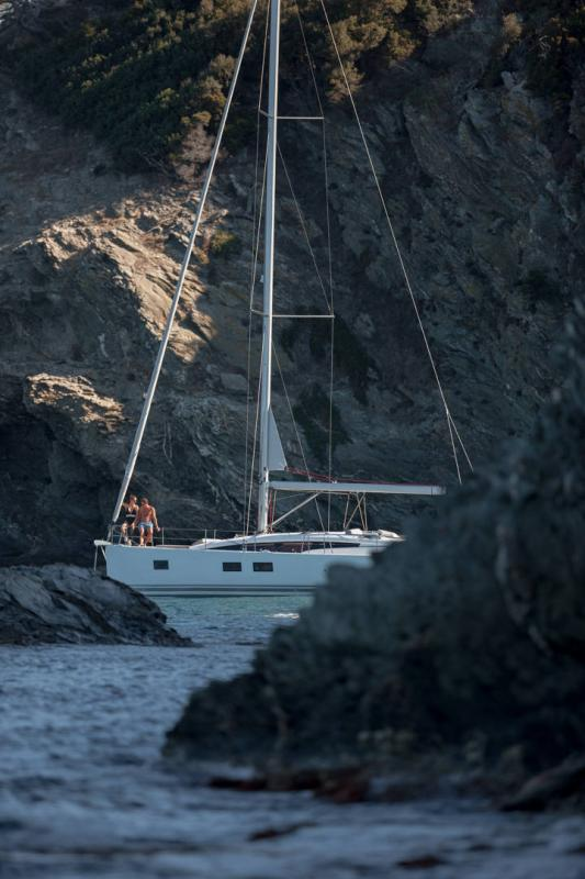 Jeanneau Yachts 51 │ Jeanneau Yachts de 15m │ Bateaux Voiliers Jeanneau  17401