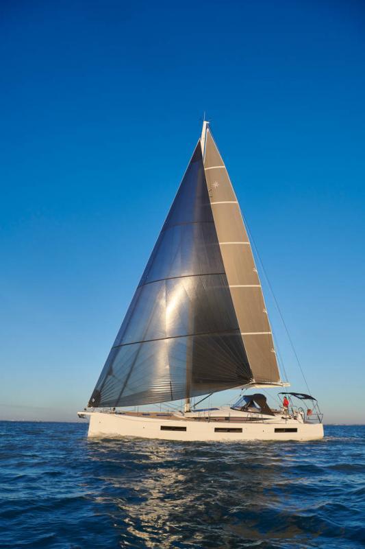 Jeanneau Yachts 60 │ Jeanneau Yachts of 18m │ Boat Sailboat Jeanneau 1-Navigation 22522