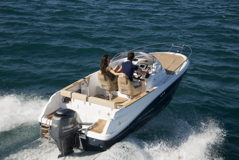 Cap Camarat 6.5 WA │ Cap Camarat Walk Around of 7m │ Boat powerboat Jeanneau boat Cap_Camarat_WA-6.5WA2 751