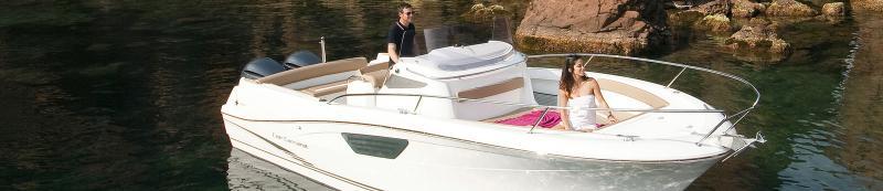 Cap Camarat 8.5 CC │ Cap Camarat Center Console of 8m │ Boat Outboard Jeanneau boat Cap_Camarat_CC-8.5CC 471