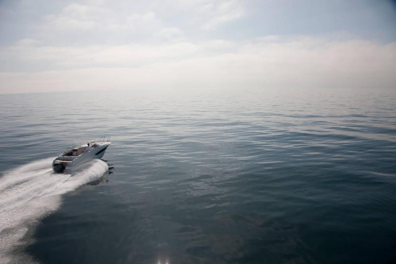 Cap Camarat 7.5 DC │ Cap Camarat Day Cruiser de 7m │ Bateaux Hors Bord Jeanneau  12981
