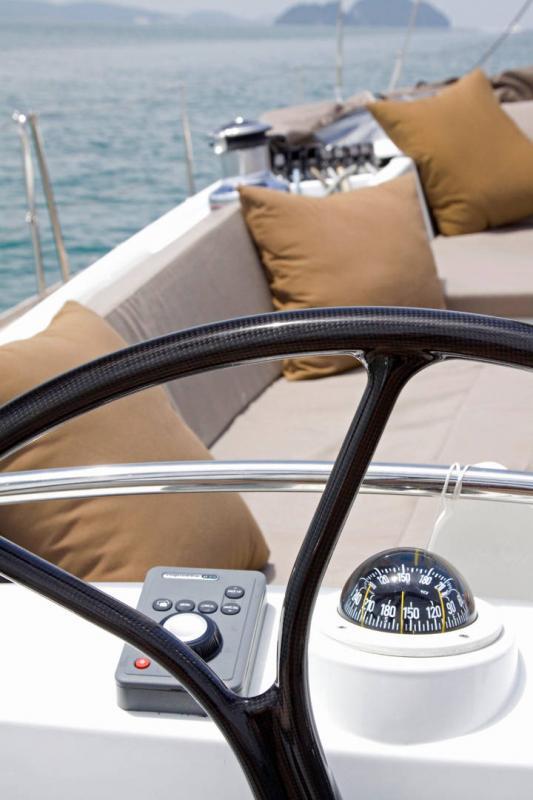 Jeanneau 58 │ Jeanneau Yachts of 18m │ Boat Sailboat Jeanneau  13620