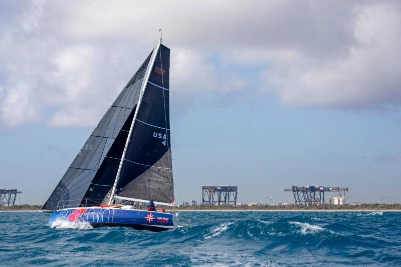 Sun Fast 3300 │ Sun Fast of 10m │ Boat Sailboat Jeanneau  20586
