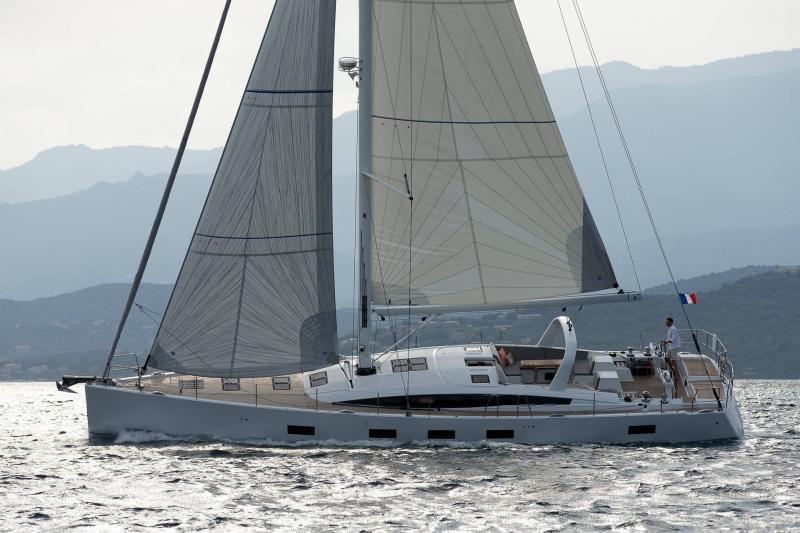 Jeanneau Yachts 64 │ Jeanneau Yachts de 20m │ Bateaux Voiliers Jeanneau  17617