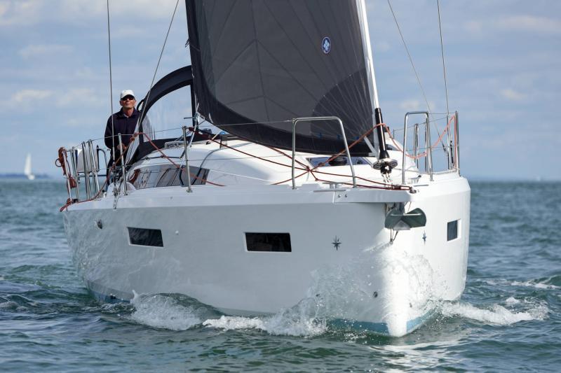 Sun Odyssey 380 │ Sun Odyssey of 11m │ Boat Segelboote Jeanneau  23463