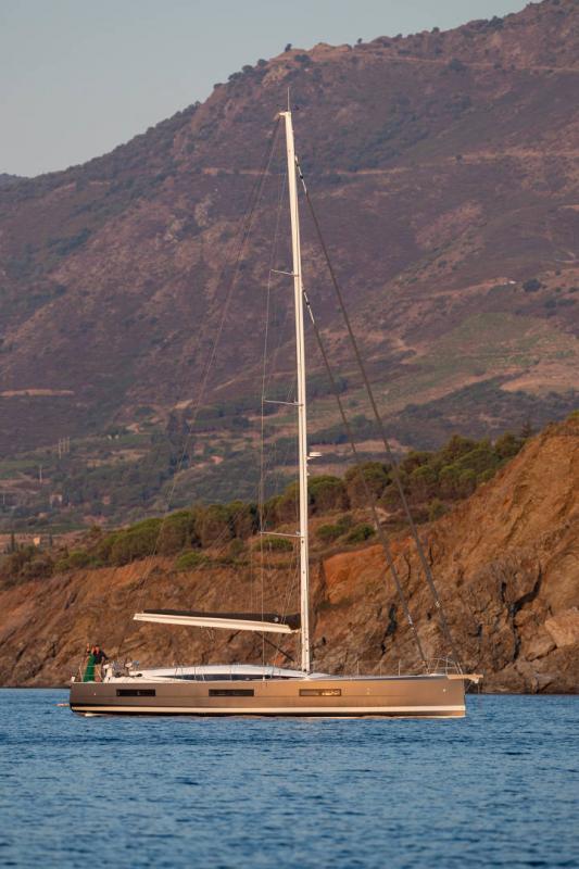 Jeanneau Yachts 60 │ Jeanneau Yachts of 18m │ Boat Barche a vela Jeanneau  23416