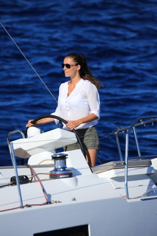 Jeanneau Yachts 51 │ Jeanneau Yachts de 15m │ Bateaux Voiliers Jeanneau  17390