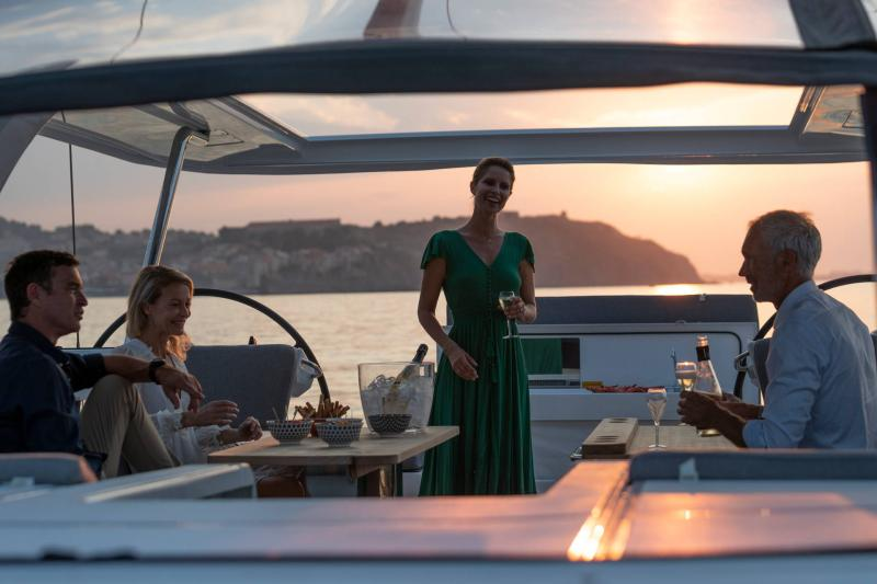 Jeanneau Yachts 60 │ Jeanneau Yachts of 18m │ Boat Barche a vela Jeanneau  23389