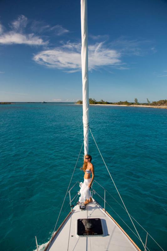 Sun Odyssey 479 │ Sun Odyssey of 14m │ Boat Veleros Jeanneau  19596