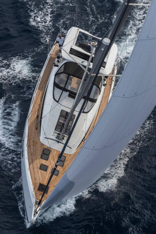 Jeanneau Yachts 60 │ Jeanneau Yachts of 18m │ Boat Barche a vela Jeanneau  23367