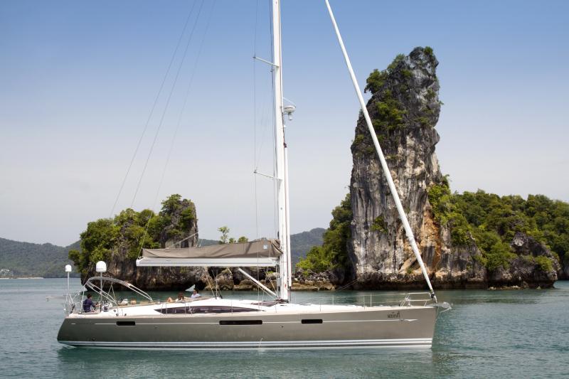 Jeanneau 57 │ Jeanneau Yachts of 18m │ Boat Sailboat Jeanneau boat jeanneau_yacht-jeanneau-57 600