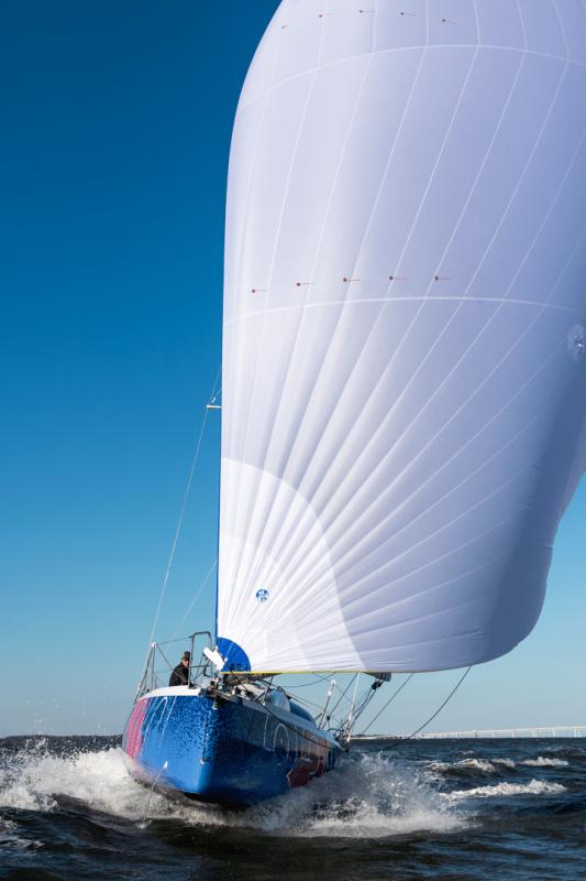 Sun Fast 3300 │ Sun Fast of 10m │ Boat Veleros Jeanneau  19093