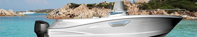 Cap Camarat 8.5 CC │ Cap Camarat Center Console of 8m │ Boat Outboard Jeanneau boat Cap_Camarat_CC-8.5CC 285