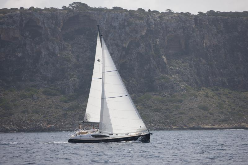 Sun Odyssey 50 DS │ Sun Odyssey DS of 15m │ Boat Sailboat Jeanneau boat Sun-Odyssey-DS-50DS 159