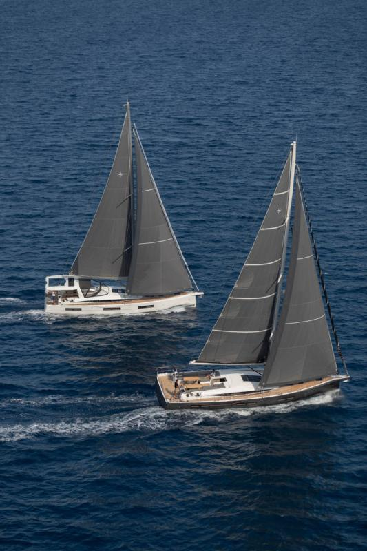 Jeanneau Yachts 60 │ Jeanneau Yachts of 18m │ Boat Barche a vela Jeanneau  23425