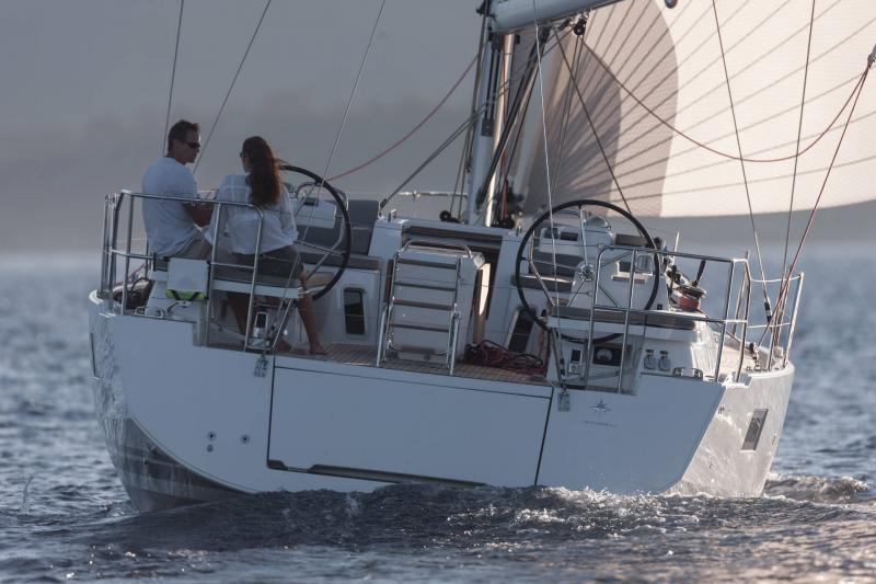 Jeanneau Yachts 51 │ Jeanneau Yachts de 15m │ Bateaux Voiliers Jeanneau  17367